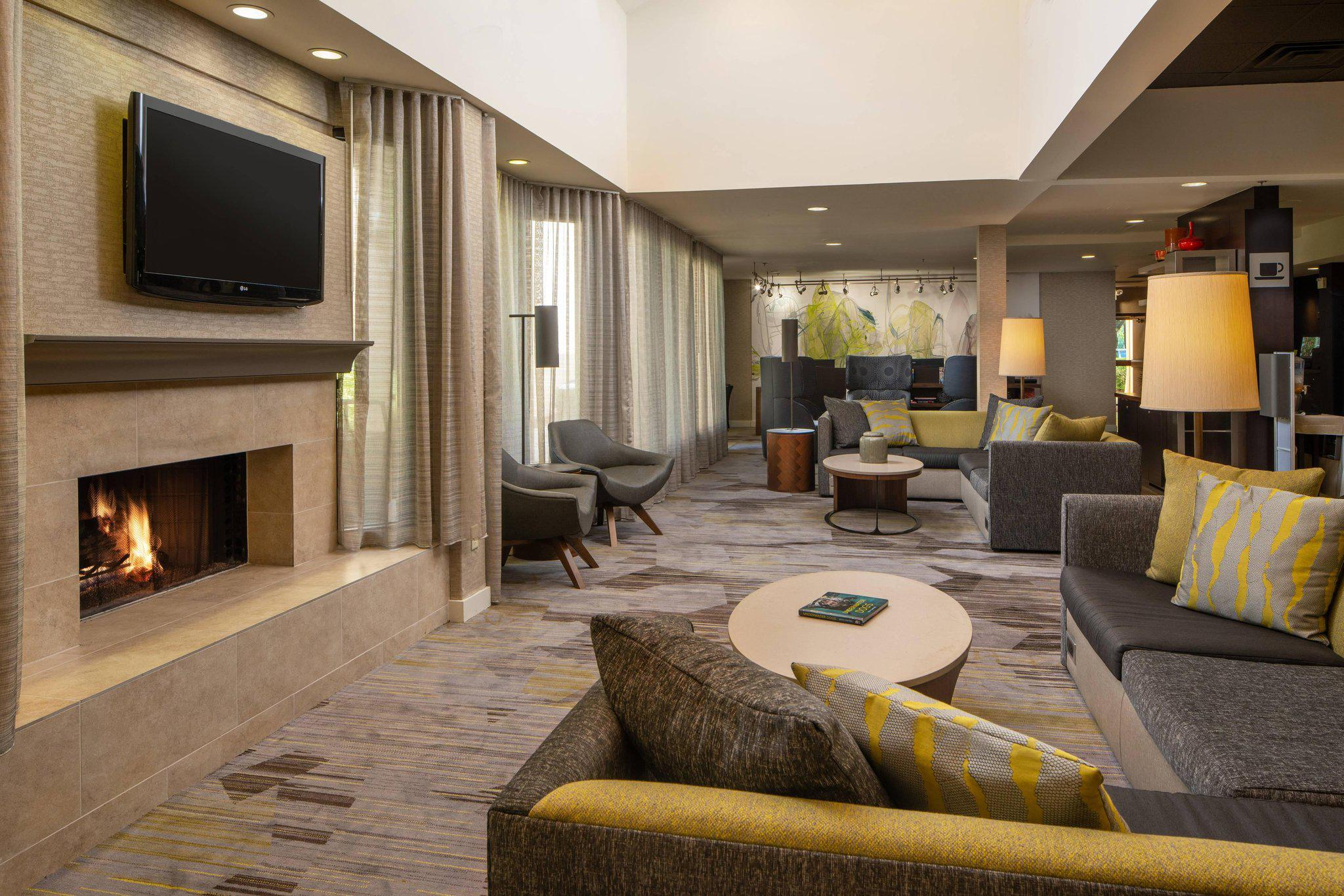 Courtyard by Marriott Jacksonville at the Mayo Clinic Campus/Beaches