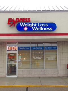 Express Weight Loss and Wellness image 2