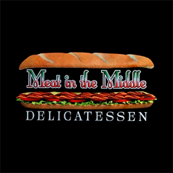 Meat In The Middle Deli