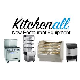 Kitchenall Restaurant Equipment & Supply image 5