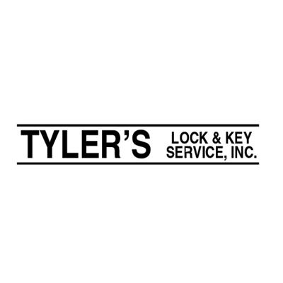 Tyler's Lock And Key Service Inc. image 0