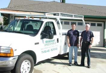 Edgemont Garage Door Service image 1