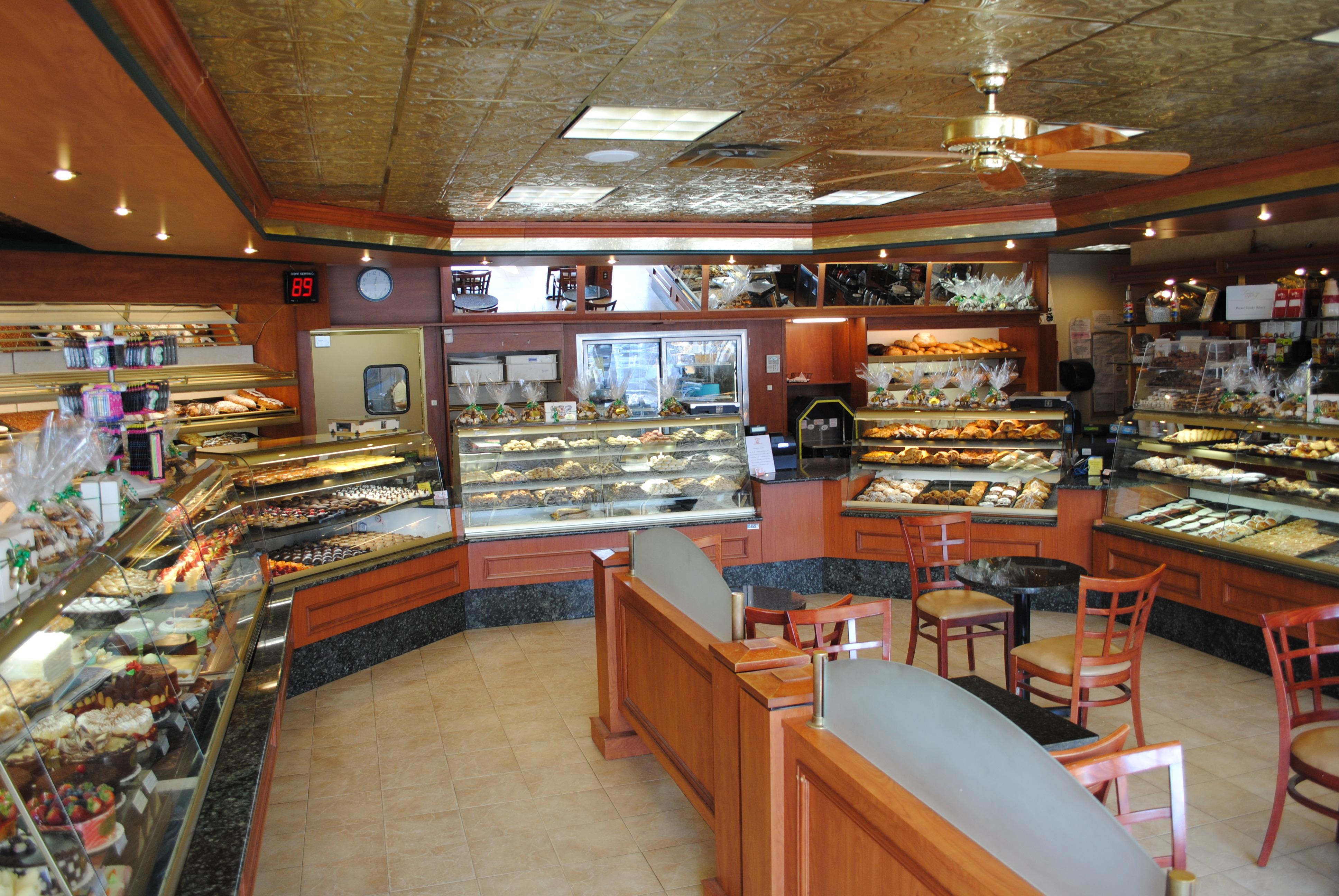 Local Bakeries Near Me