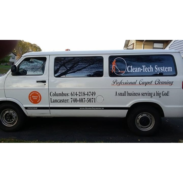 Clean-Tech Systems Columbus/Lancaster Carpet Cleaning