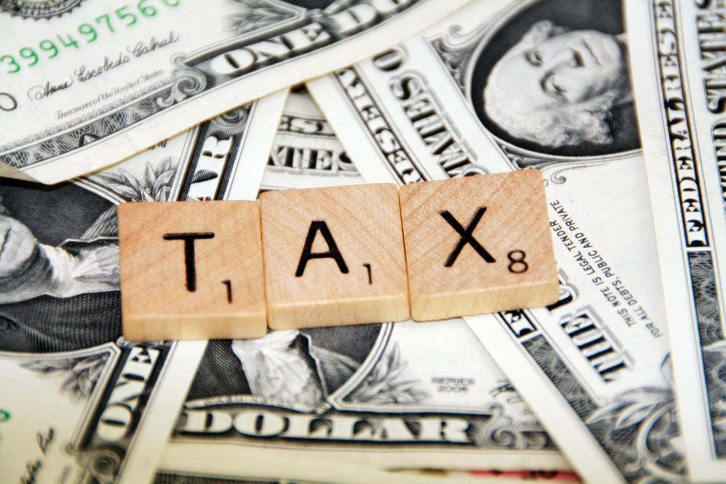 Tax & Financial image 5