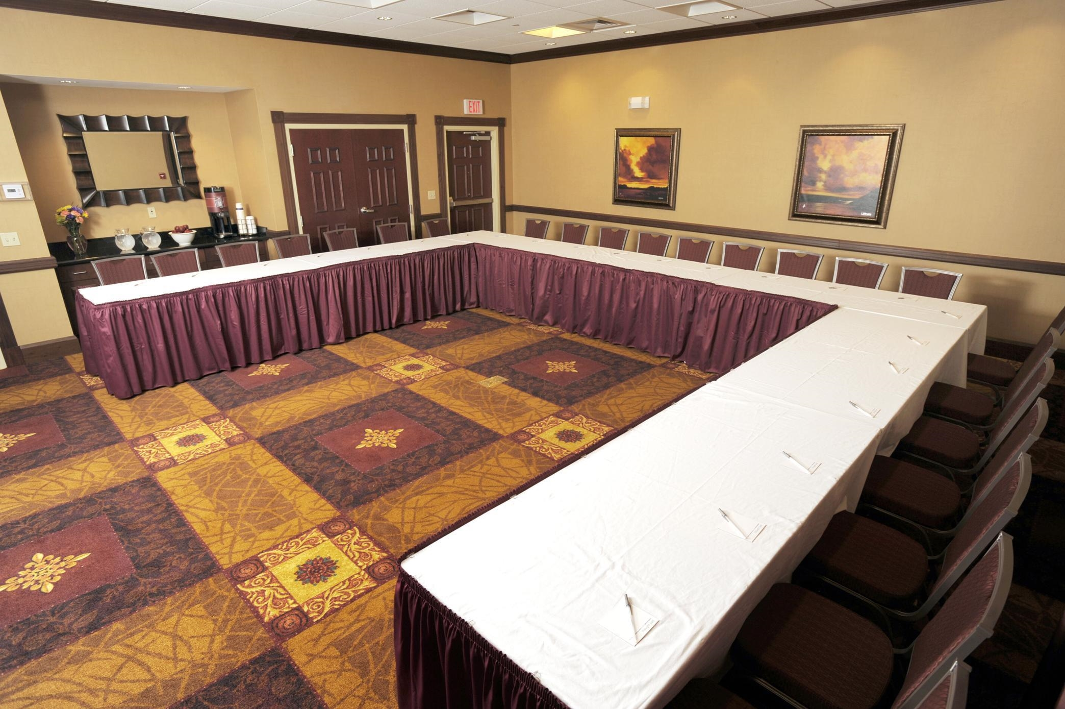 Hampton Inn & Suites Chadds Ford image 8