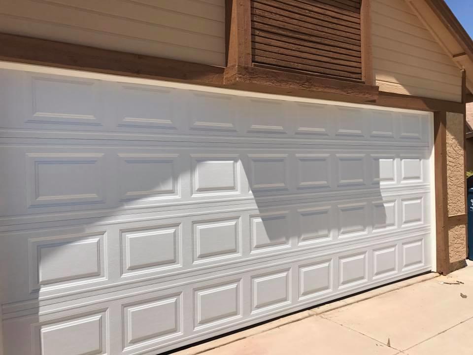 Red Rock Garage Door image 3