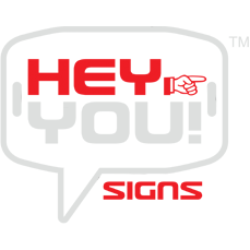 Hey You! Signs Products image 5