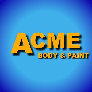 Acme Body & Paint