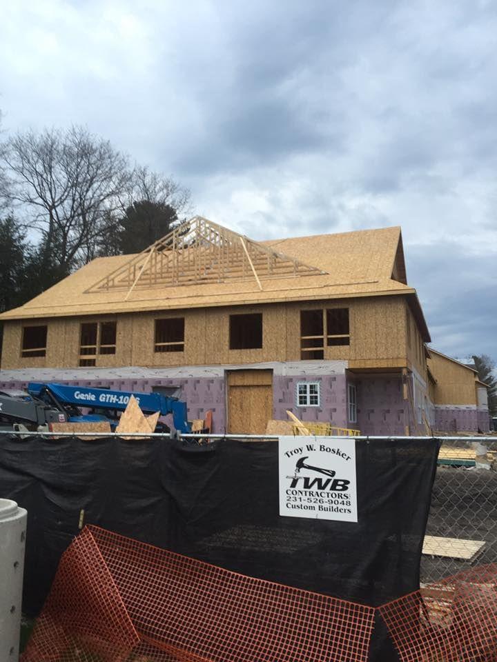 TWB Contractors Inc-Custom Builder image 3