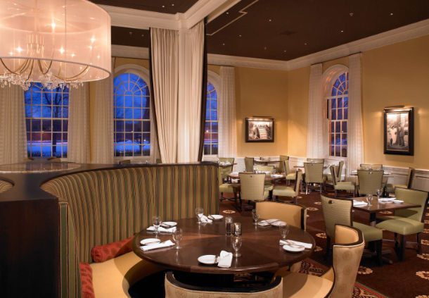 The Dearborn Inn, A Marriott Hotel image 15