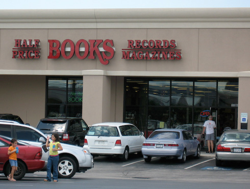 dodgers homepage half price books locations houston