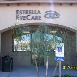 Estrella Mountain Eye Care