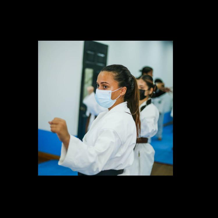 Kairo   Hikari   Shotokan
