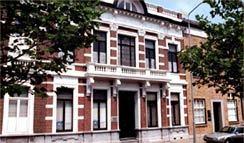 Vlokhoven Notariskantoor & Fiscalist Mr F A B C van