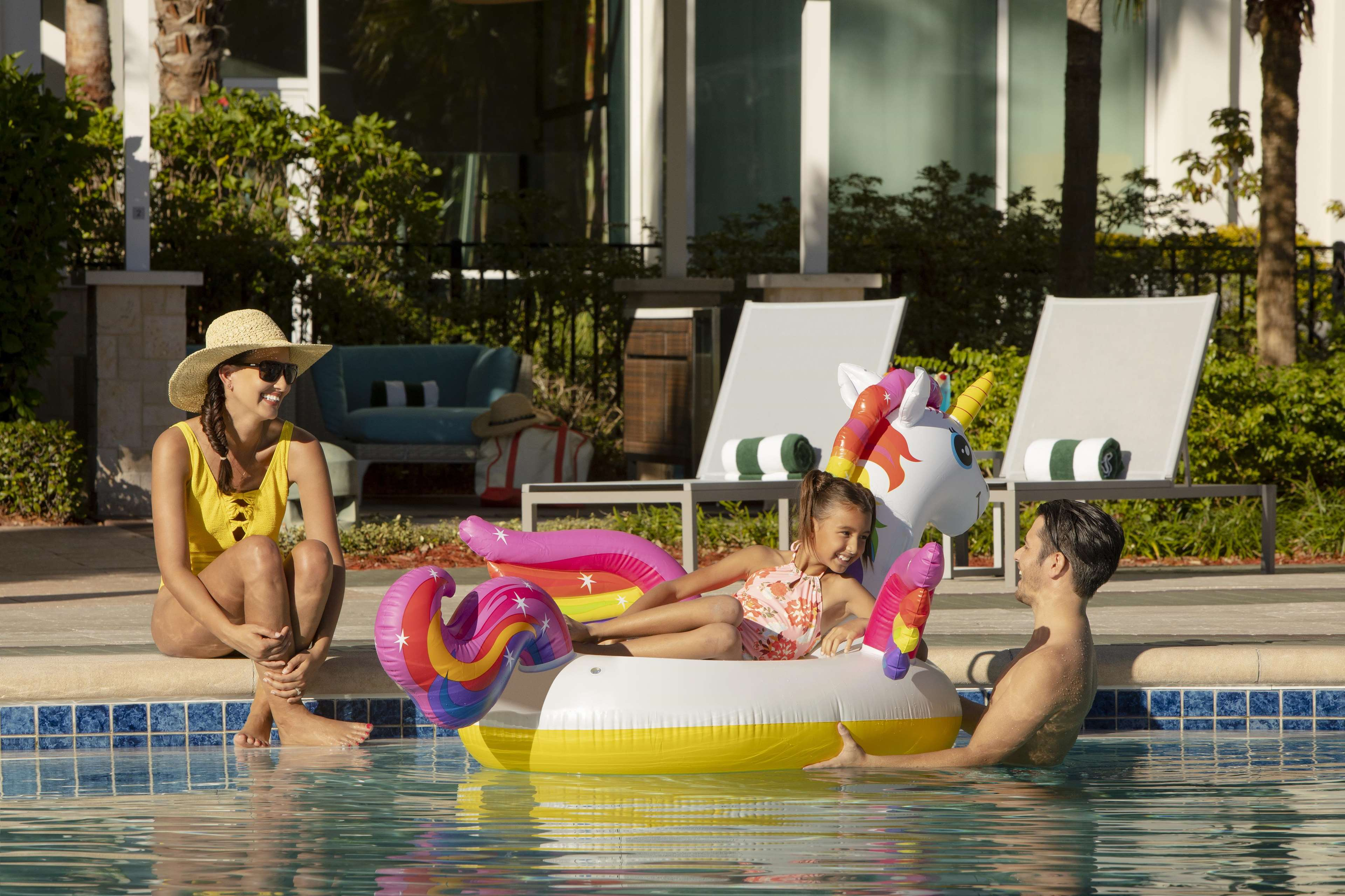 Hilton Orlando image 23