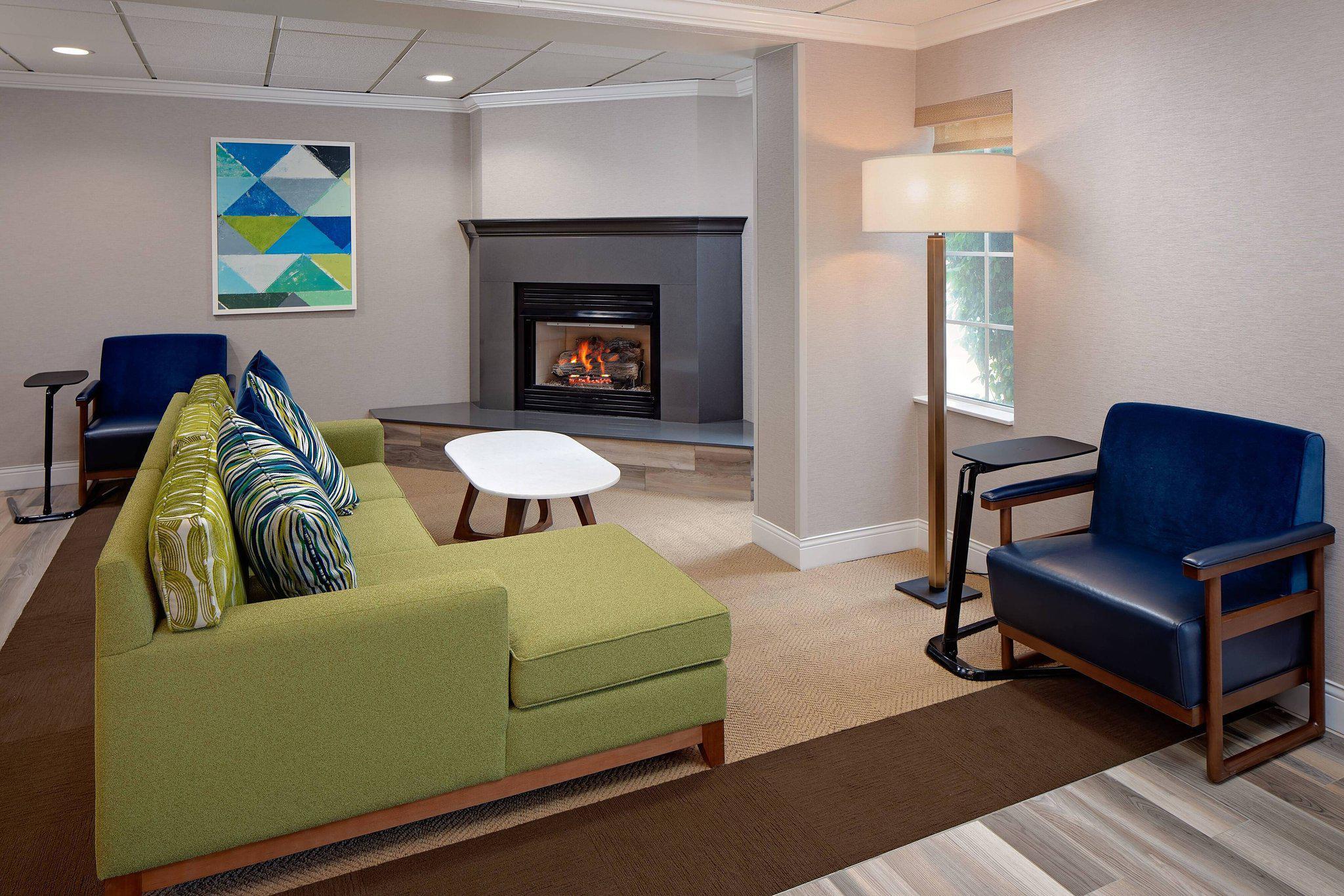 Residence Inn by Marriott Tysons