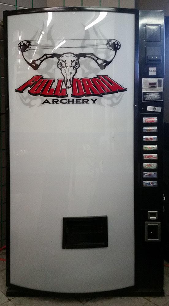 Full Draw Archery image 2