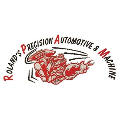 Roland's Precision Machine