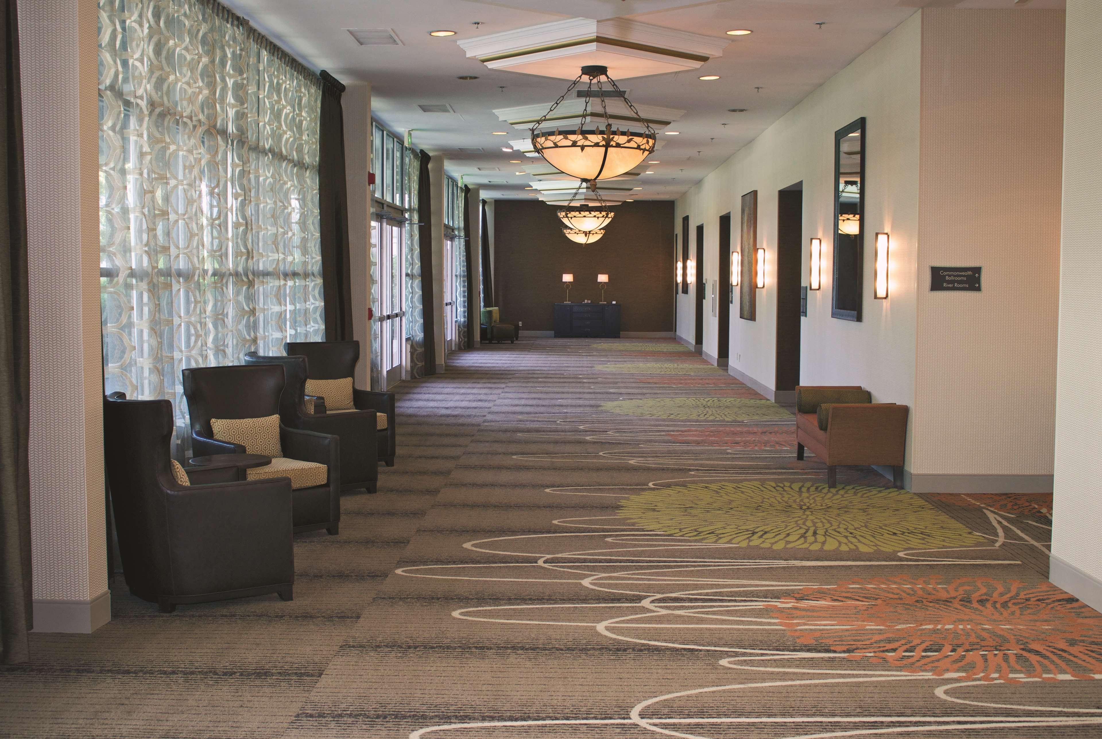 DoubleTree by Hilton Hotel Norfolk Airport in Norfolk, VA, photo #28