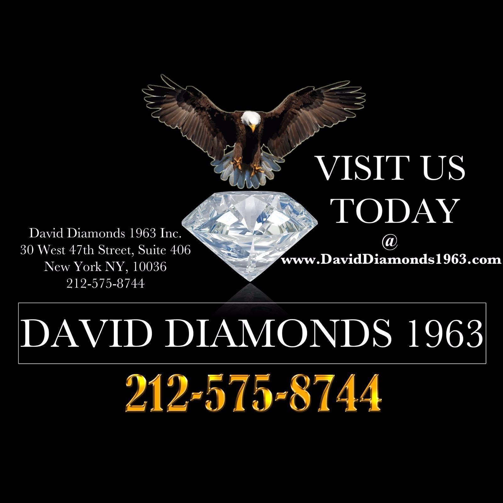 David Diamonds 1963