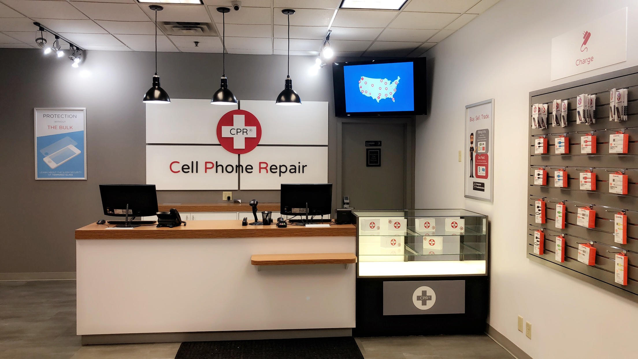 CPR Cell Phone Repair Blaine image 1