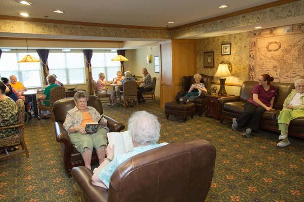 Southview Senior Living image 53