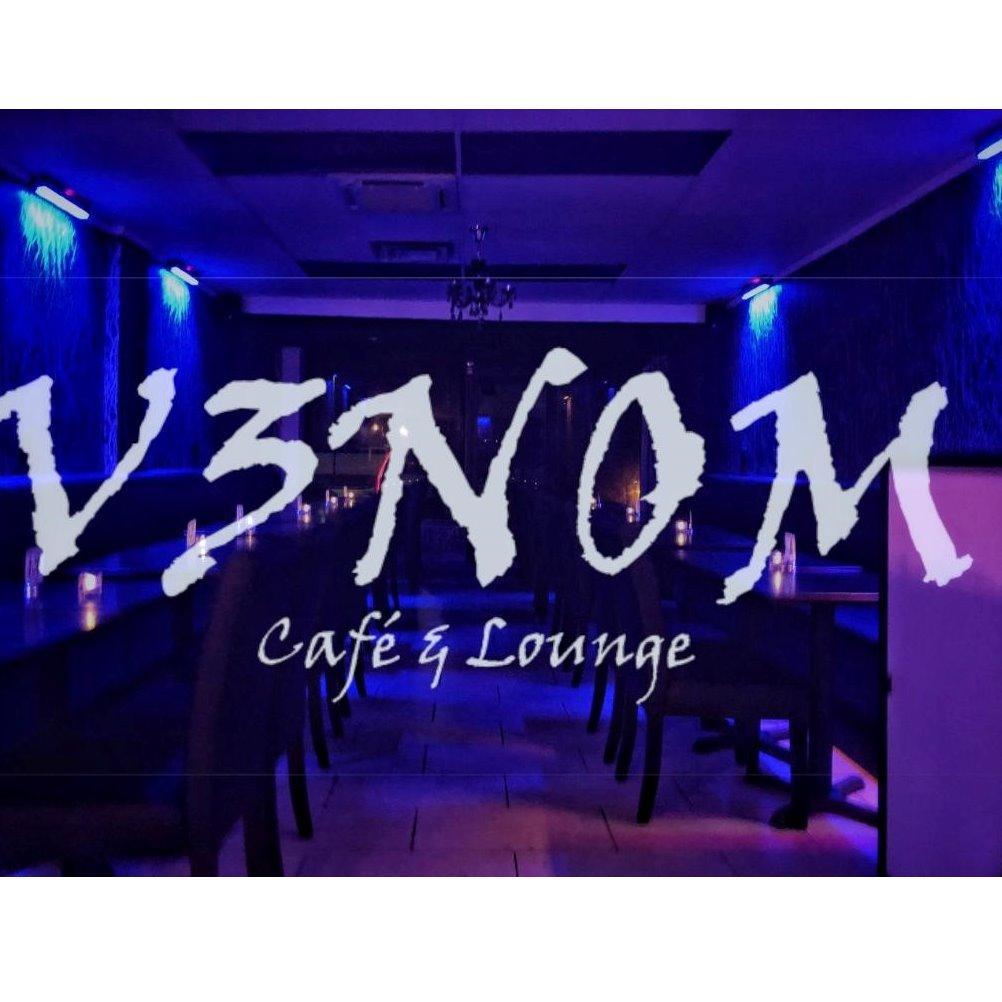 V3nom Cafe & Lounge