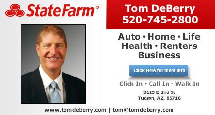 State Farm: Tom DeBerry