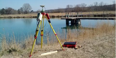 Ogletree and Chivers Land Surveyors image 0