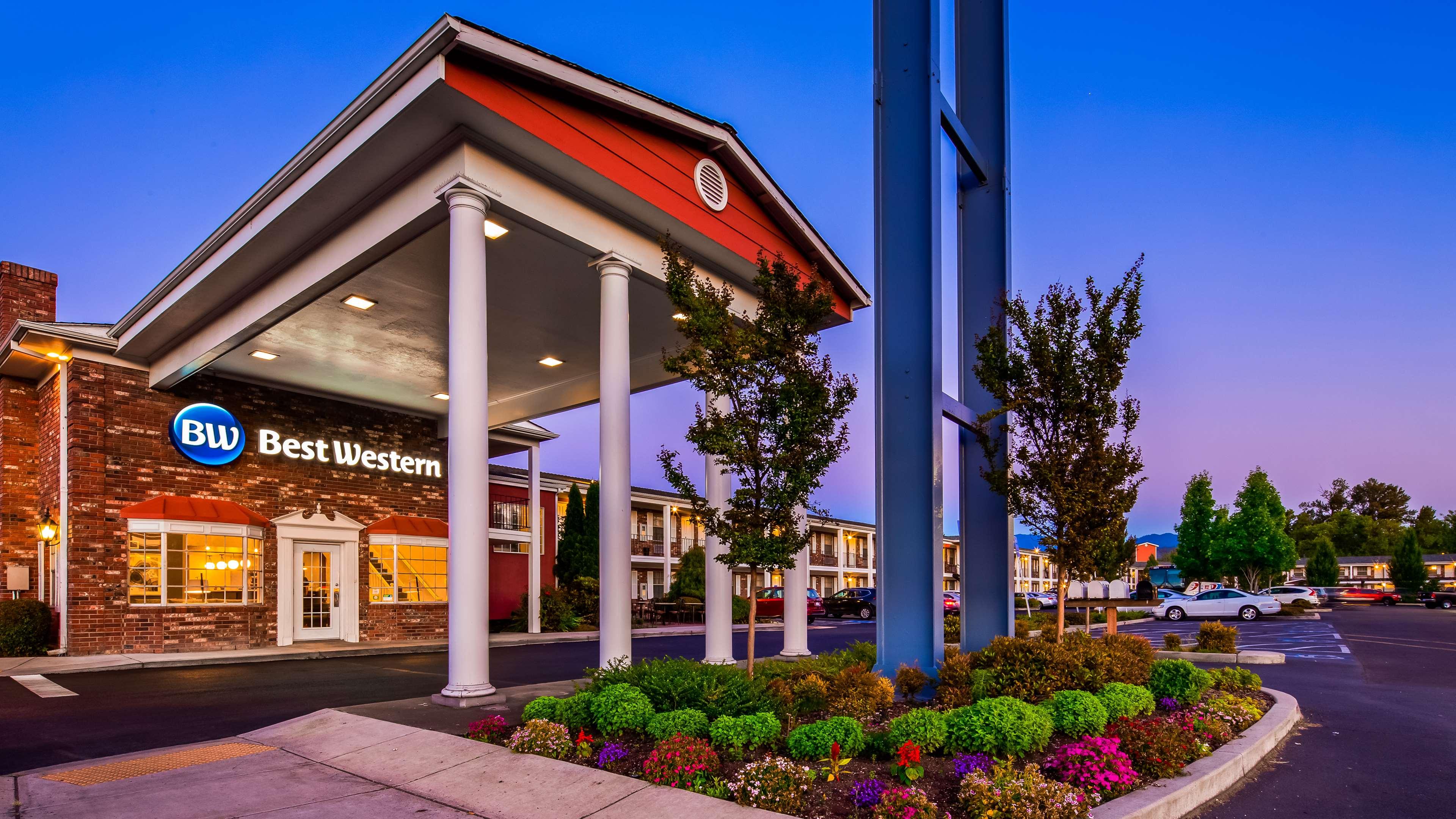 Best Western Horizon Inn image 3