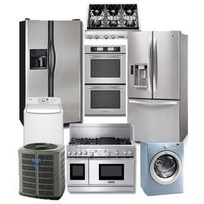 Local Appliance Repairmen