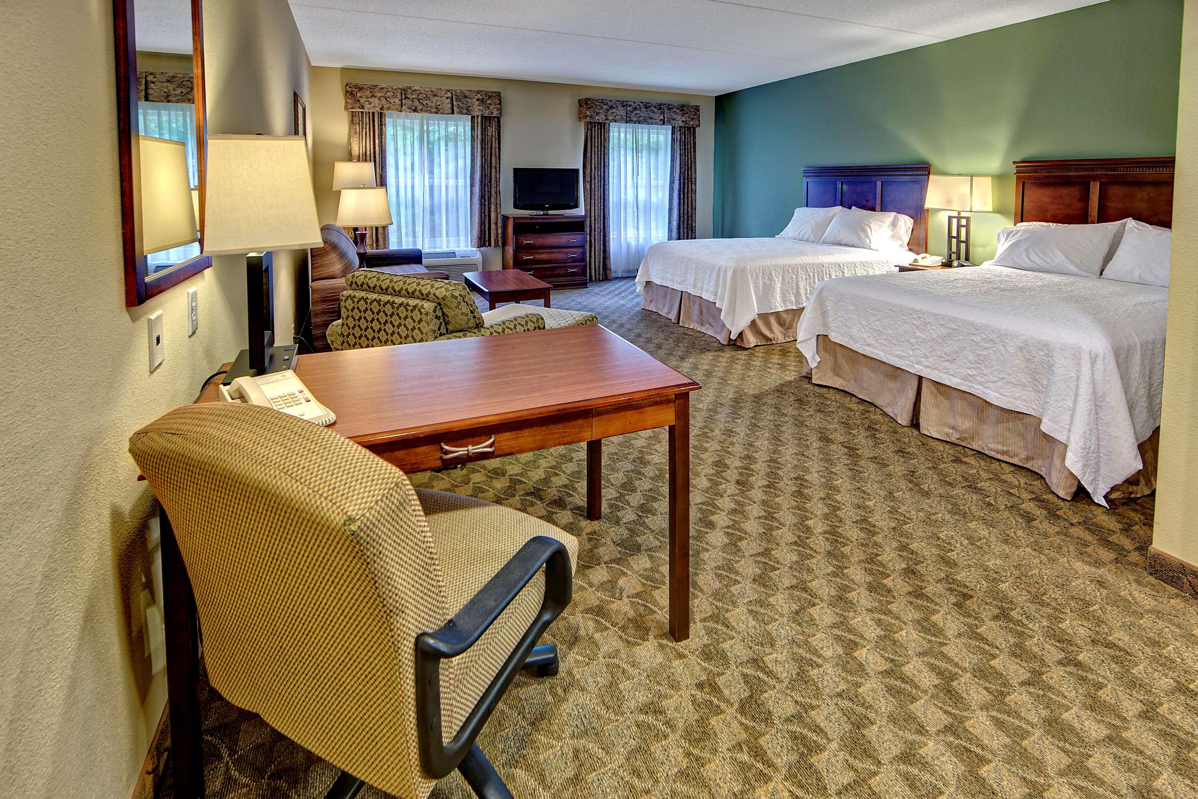Hampton Inn & Suites Cashiers-Sapphire Valley image 35