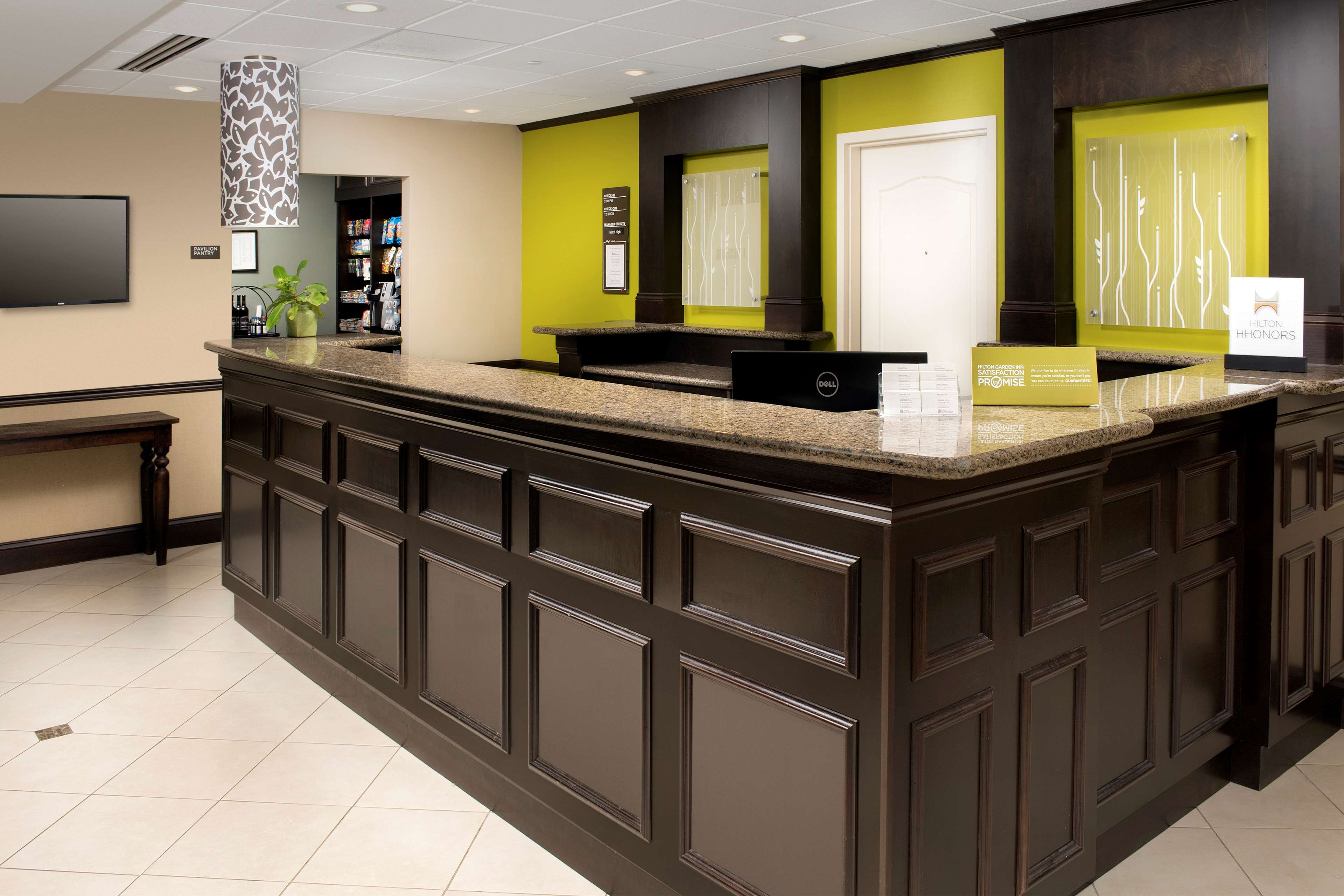Hilton Garden Inn Winston-Salem/Hanes Mall image 4