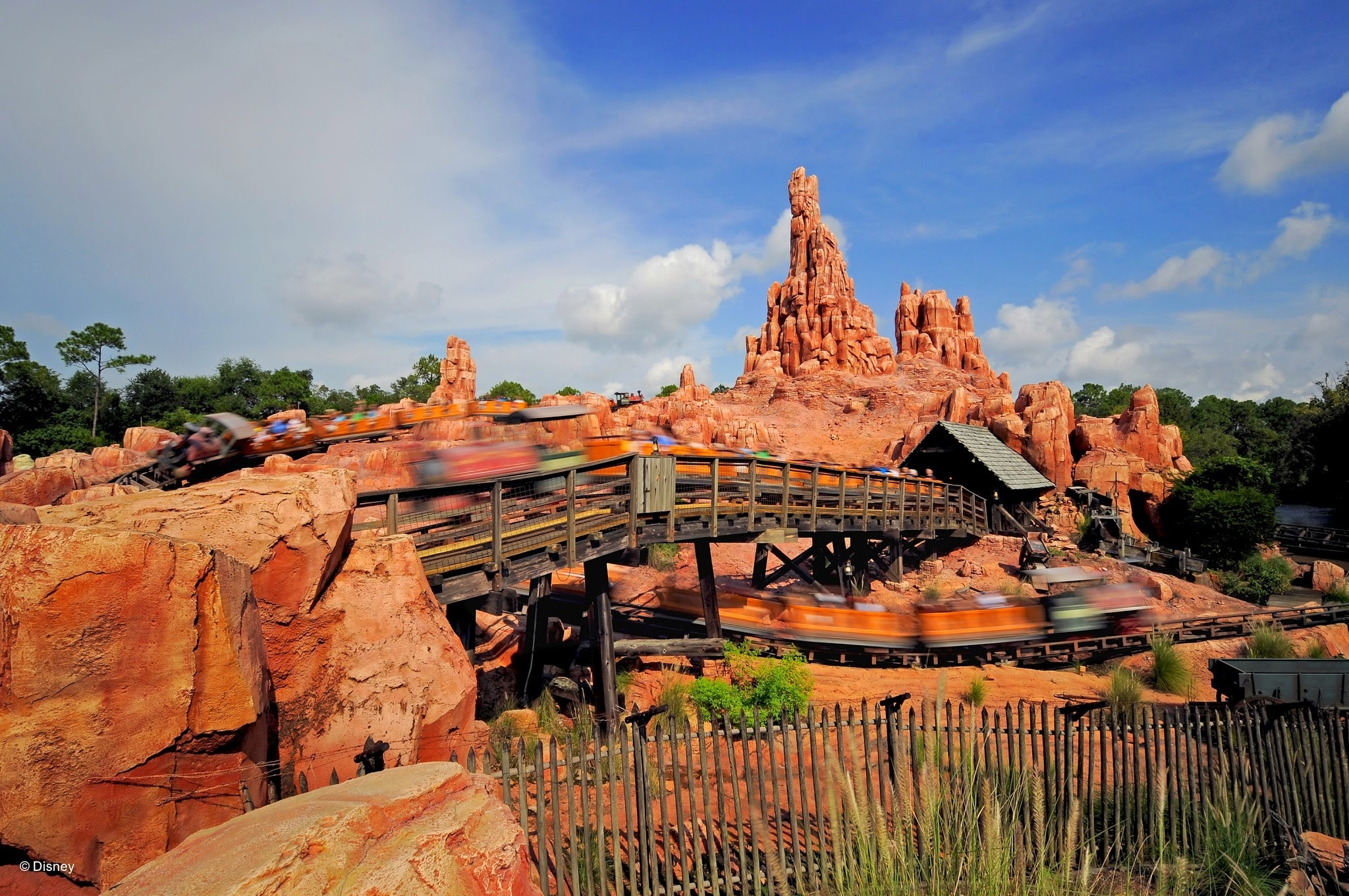 Walt Disney World® Resort image 85