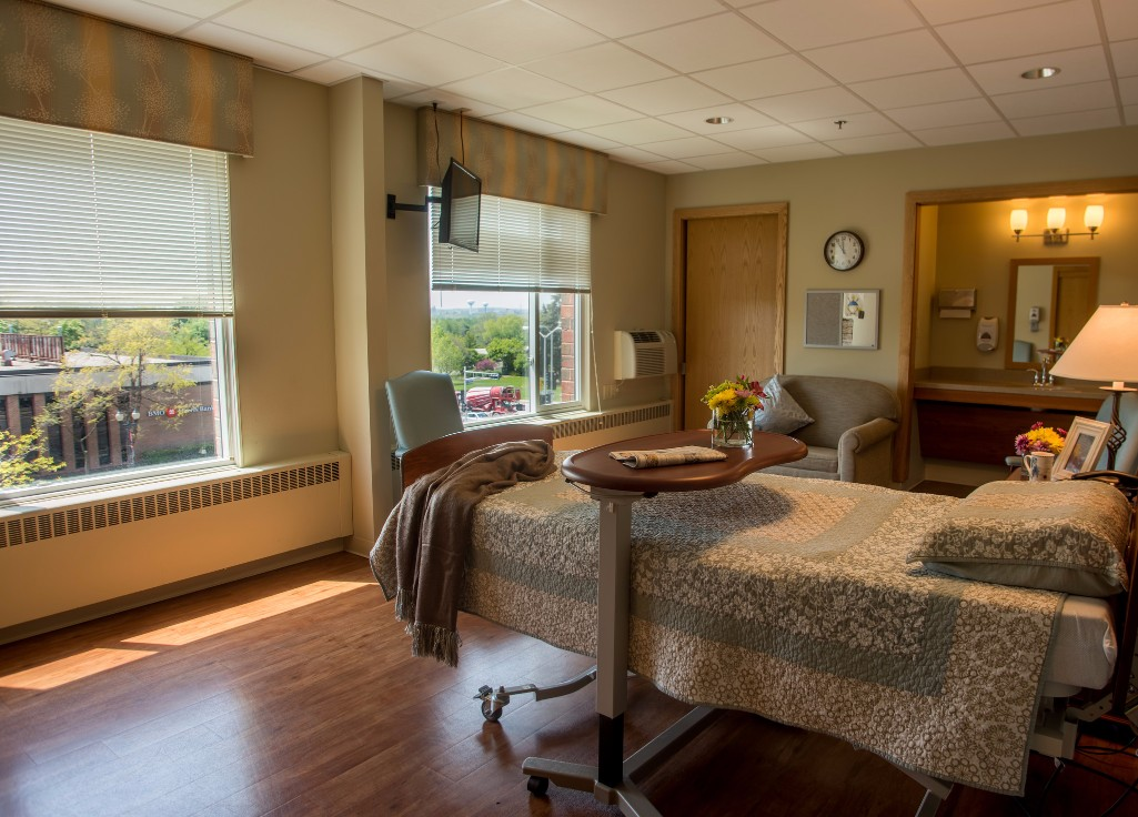 VITAS Inpatient Hospice Unit image 0