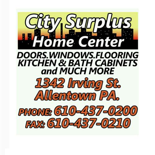 City Surplus Home Center