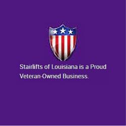 K N Enterprise LLC. - Stairlifts of Louisiana