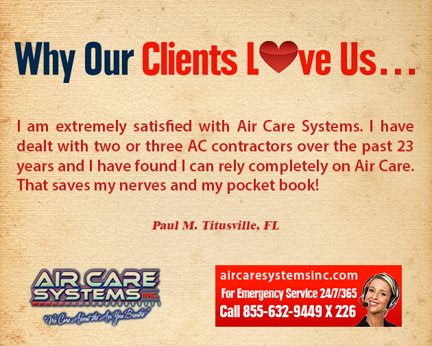 Air Care Systems Inc. image 10