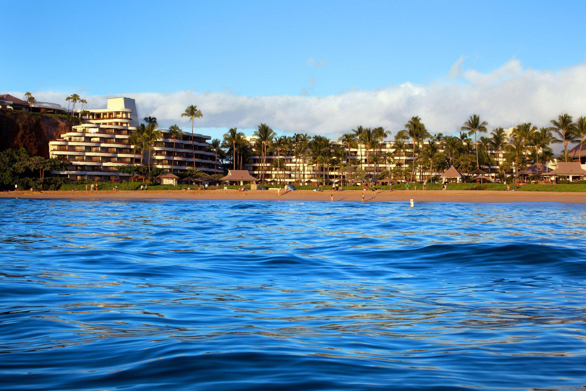Sheraton Maui Resort & Spa in Maui, HI, photo #18