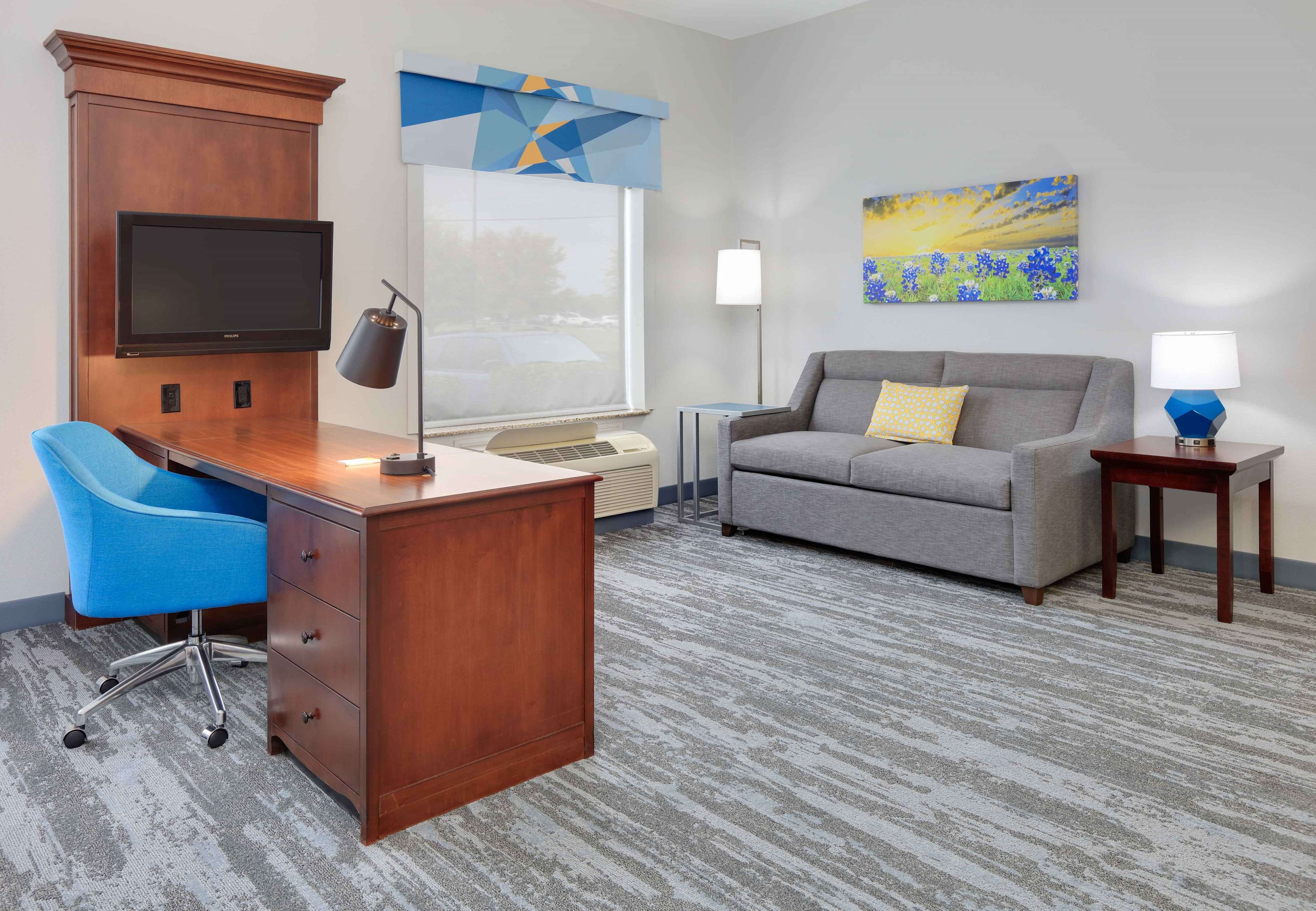 Hampton Inn & Suites Dallas-Arlington-South image 23