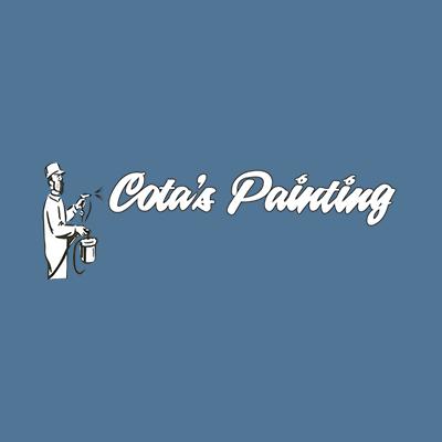 Cota's Painting Interiors & Exteriors