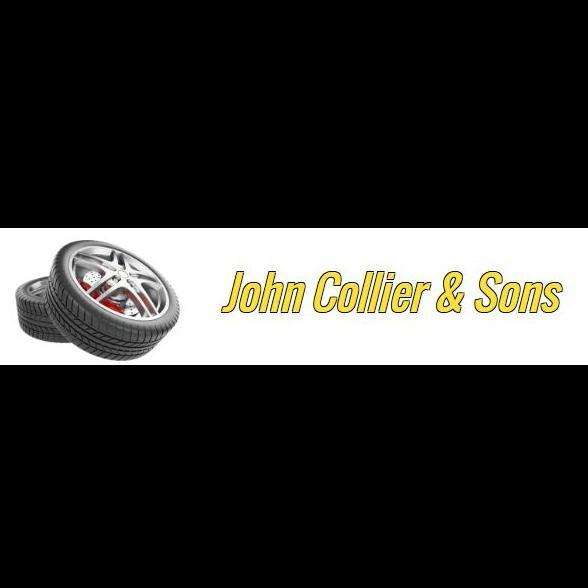 J Collier Tyres and Autocare