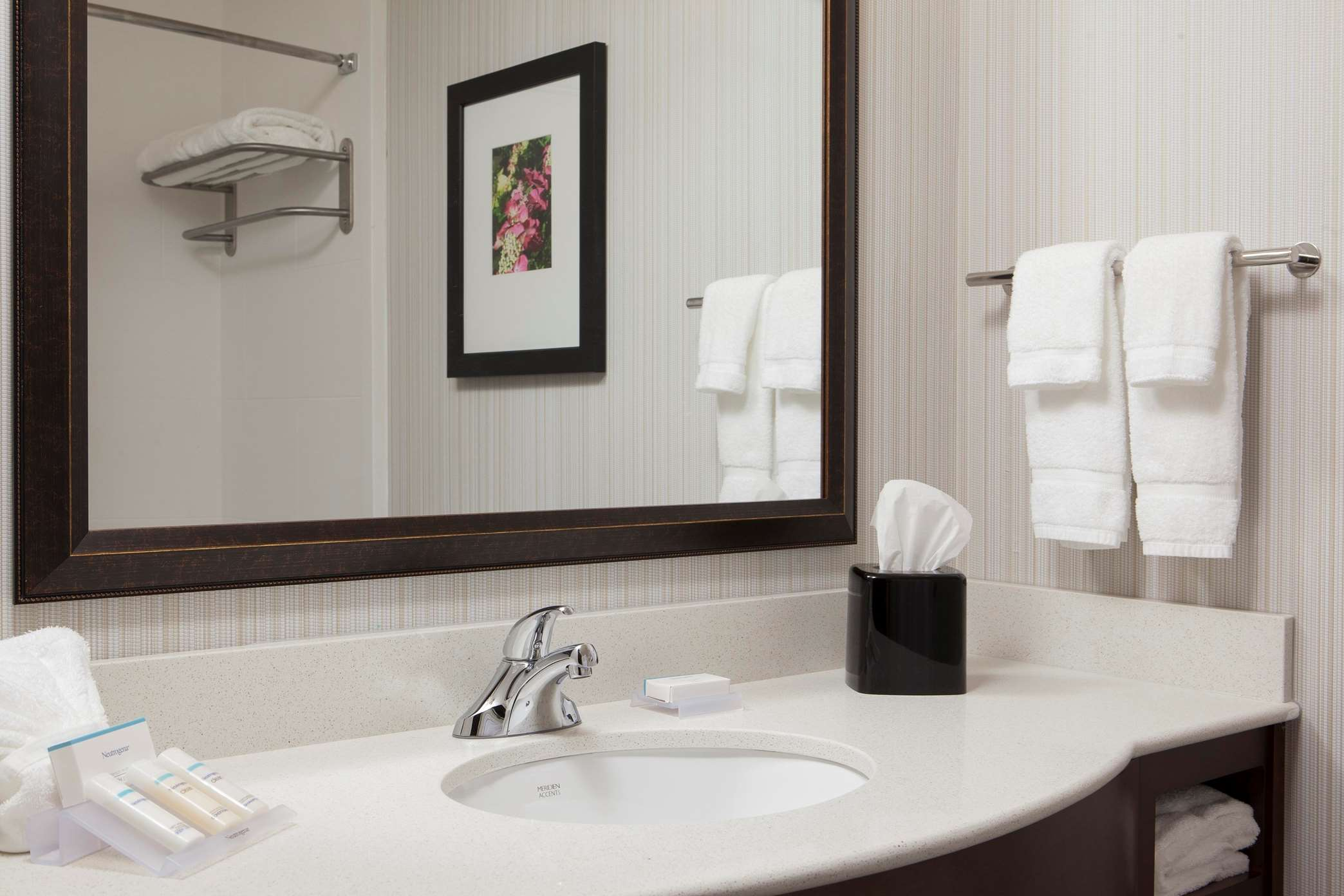 Hilton Garden Inn Bettendorf/Quad Cities image 32