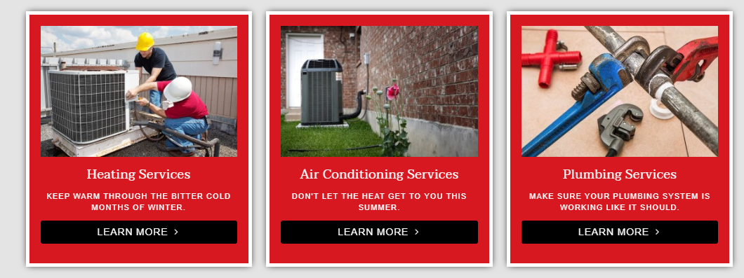 National heating and cooling image 0
