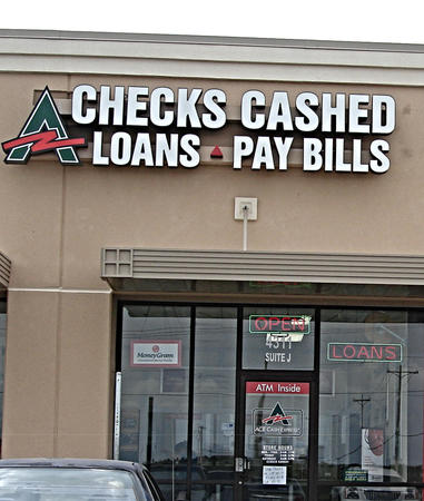 Laredo loans