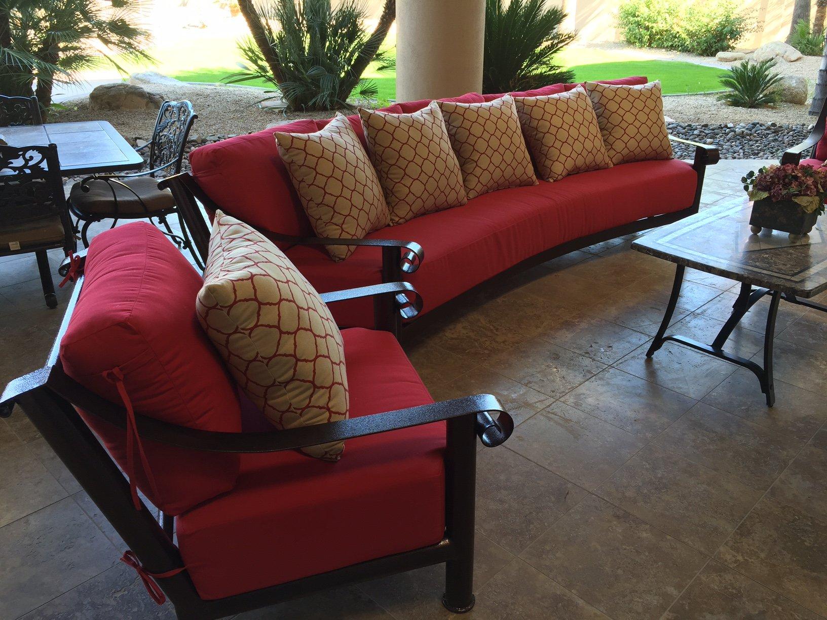 Molino Patio Furniture image 0