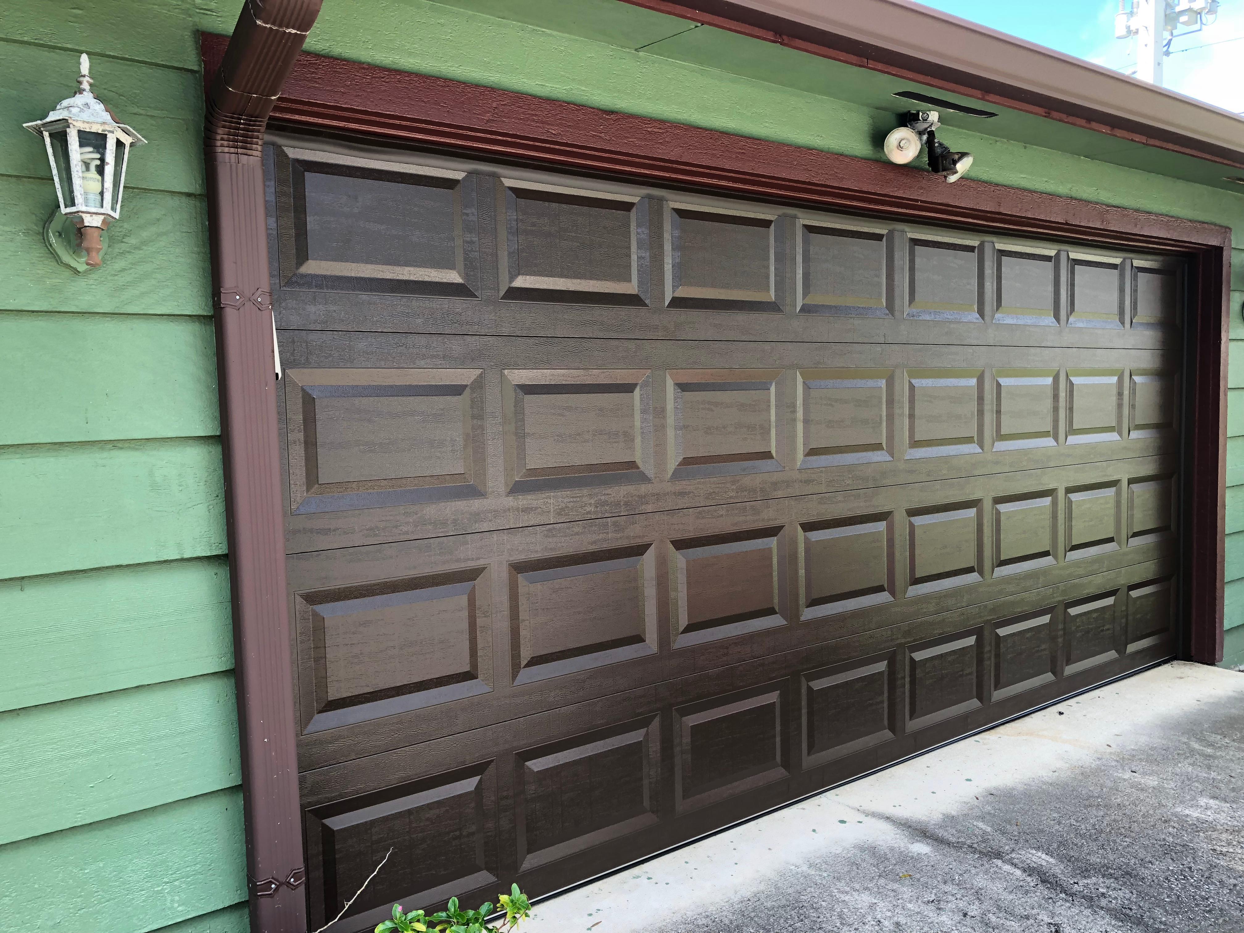 Amana Garage Doors image 2