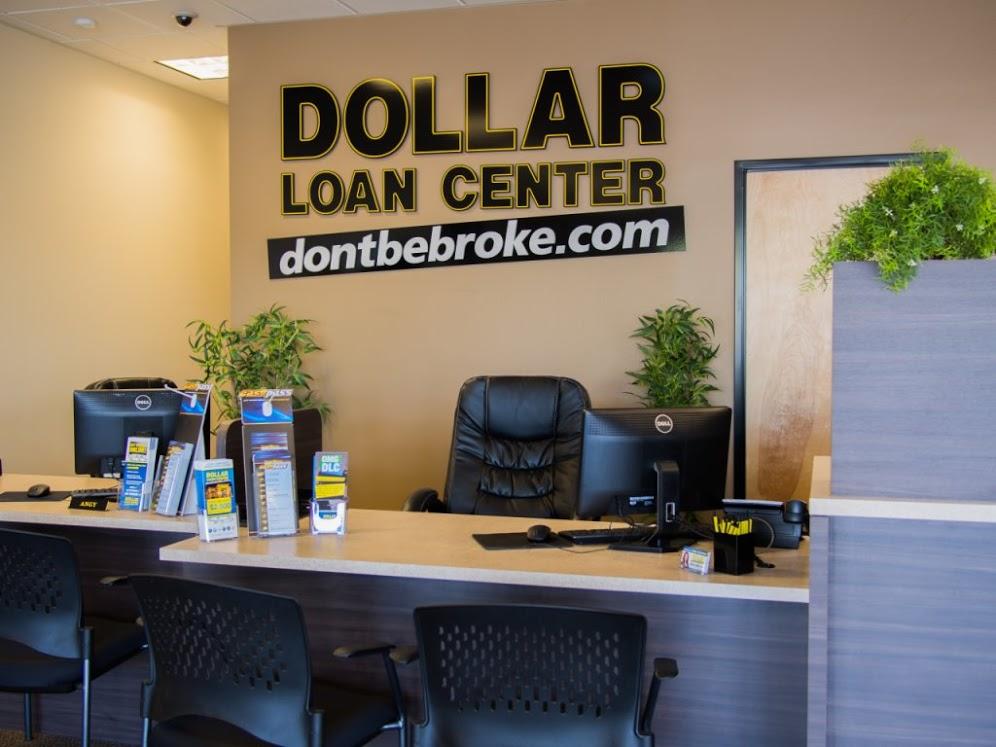 Las vegas loans bad credit