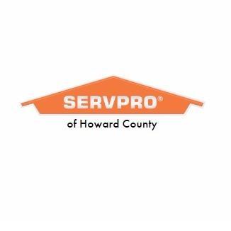 SERVPRO of Howard County Woodbine